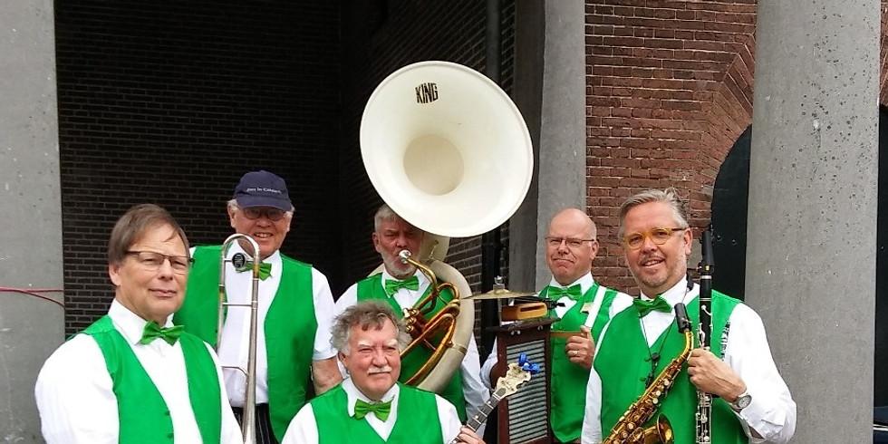 The Jazzperados