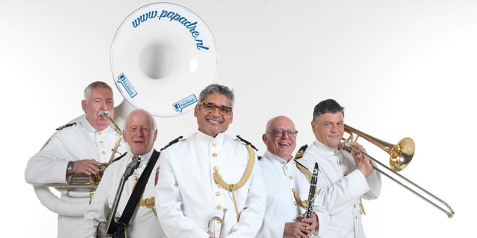 Papa Dré Jazz Band