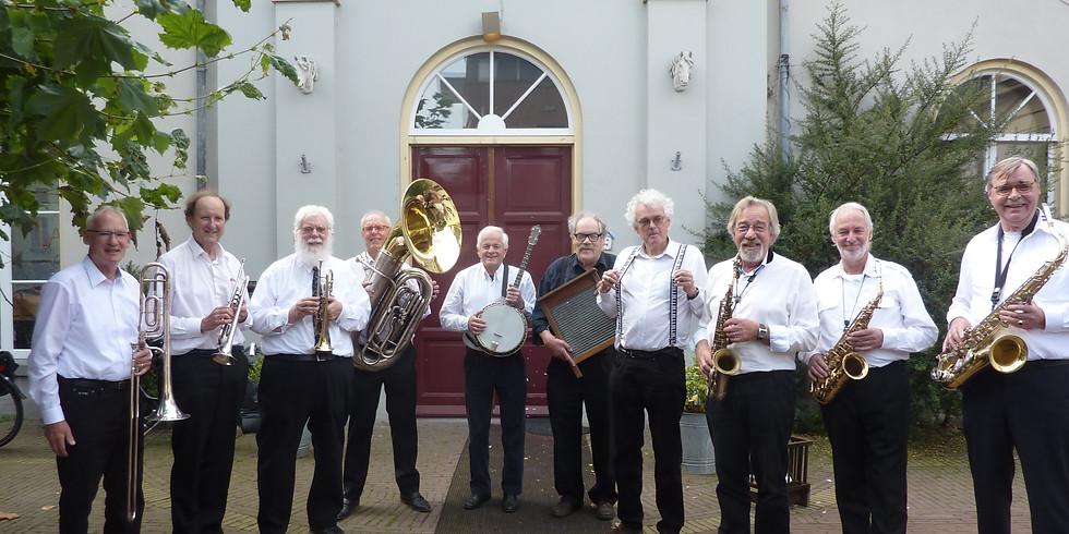 The Limehouse Jazzband