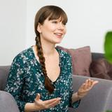 MIETE valmentaja Jenika Silosuo