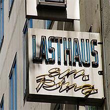 Außenansicht des Hotel Lasthaus am Ring mitten in Köln