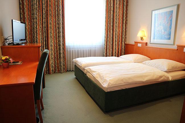 Doppelzimmer Standard Ansicht 1