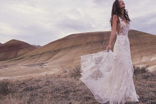 Bride special dress