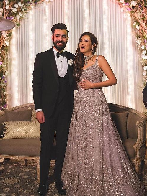 Indo Western Wedding Sepecial