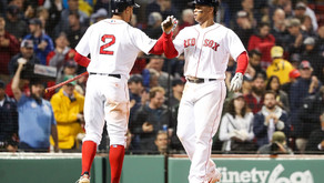 Previewing the Boston Red Sox Offense for the 2020 season