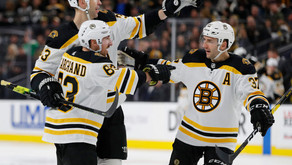 Top 10 Boston Bruins of the Decade