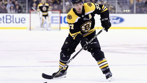 NHL Network puts Patrice Bergeron disturbingly low on Centers rank
