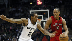 How the Spurs robbed Toronto
