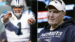 Cam Newton Isn't Just a Replacement for Tom Brady, He's an Improvement