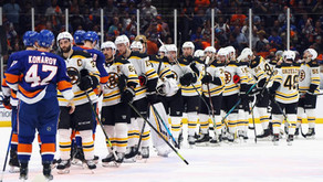 The heartbreak team: The anguish and joys of being a Boston Bruins fan