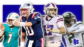 2021 AFC East Preview