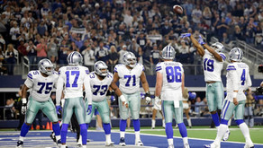 Ranking the undefeated teams in the NFL