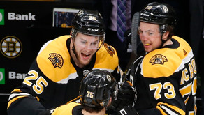 The impact of the McAvoy and Carlo contracts