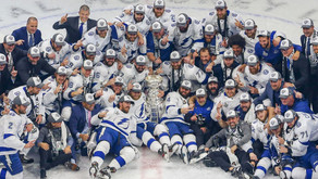 2021 NHL Standings, Awards, and Cup Champion Predictions