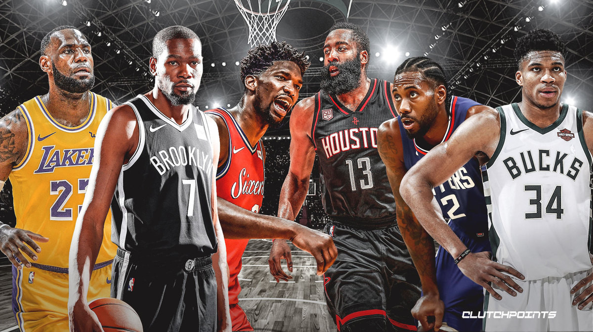 2020-21 NBA Predictions
