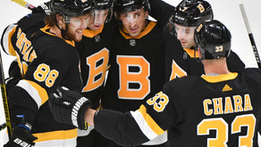 Reviewing the NHL's 24 Team Playoff Format