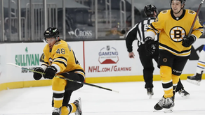 Why size matters on defense and what that means for the Bruins