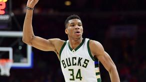 NBA Power Rankings: The Contenders