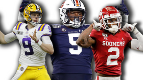 Grading Every Pick From the First Round of the 2020 NFL Draft