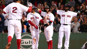 Boston Red Sox All Decade Team