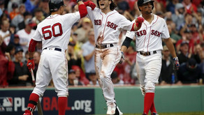 Evaluating the Red Sox Opening Day lineup