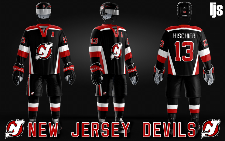 New Jersey Devils