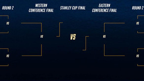 NHL First Round Predictions