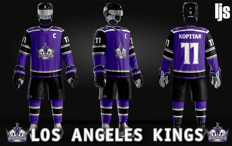 Los Angeles Kings