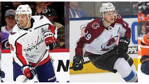 Deciding the NHL All Stars