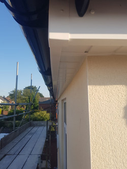 Fascia and Gutters