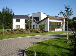 Dangan House