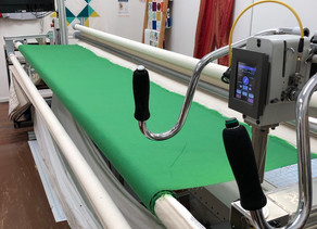 Preparing for Your Longarm Rental Time at Hello Stitch