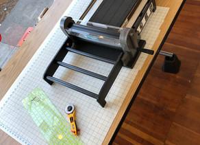 Cool Tools at Hello Stitch - AccuQuilt Studio Die Cutter