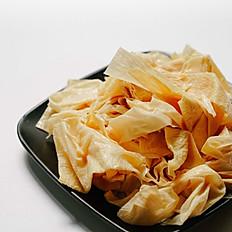 Bean Curd Sticks / 豆腐皮 / Peau de Tofu / 湯葉 / 중국식 건두부