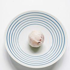 Calamari Ball / 墨鱼丸 / Boulette de Seiche / 烏賊ボール / 오징어완자