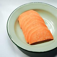 Sweet Potato / 红薯 / Pata douce / サツマイモ / 감자