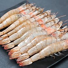 Shrimp Head-on / 大虾 / Gambas / エビ /  대하