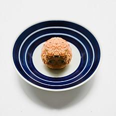 Seafood et Vegetable Ball / 海鲜蔬菜丸 / Boulette de Fruit de Mer et Légume / シーフードと野菜ボール / 야채해물완자