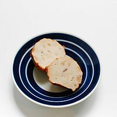 Fried Crab Cake / 蟹饼 / Pate de Crabe / 蟹つくね / 게살완자