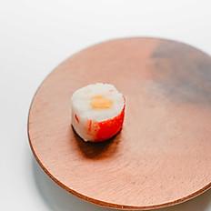 Crabe Ball / 蟹王块 / Boulette de Crabe / 蟹ボール / 대게살