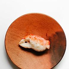 Lobster Claw / 龙虾风味钳 / Surimi de Homard / オマールすり身 / 매운 가재 (소룽샤)