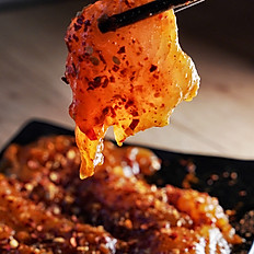 Spicy Fish Sichuan Style /  四川麻辣鱼片 / Poisson Mariné (épicé) / スパイシーフィッシュ /  마라 물고기편
