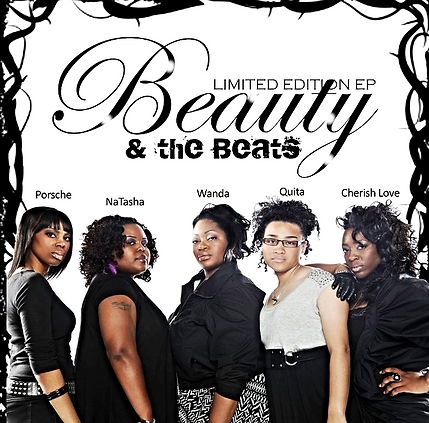 Beauty and the Beats_CD Cover_edited