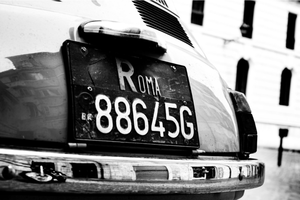 The Rome Series