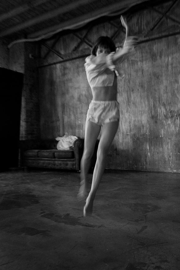 Chiara Condoleo - Milan, IT