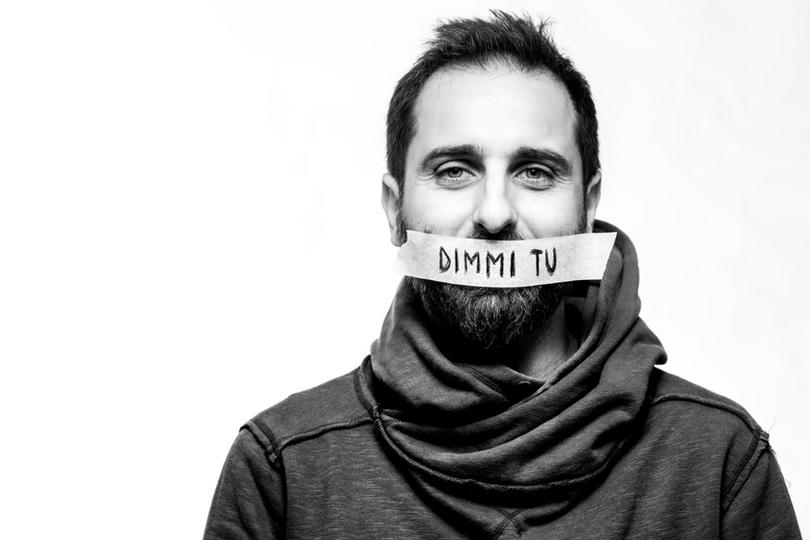 Matteo Caccia - Milan, IT