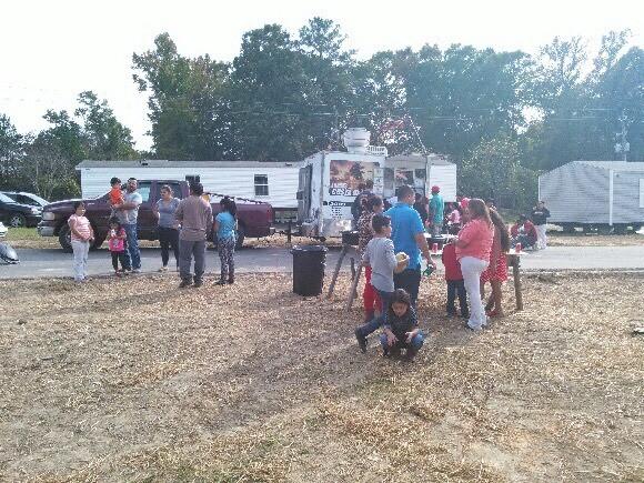 1Food Truck Tacos North Carolina