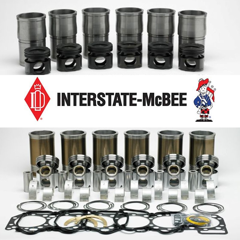 INTERESTATE - MCBEE