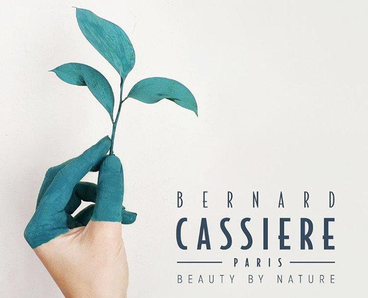 Soin de beauté Bernard Cassière