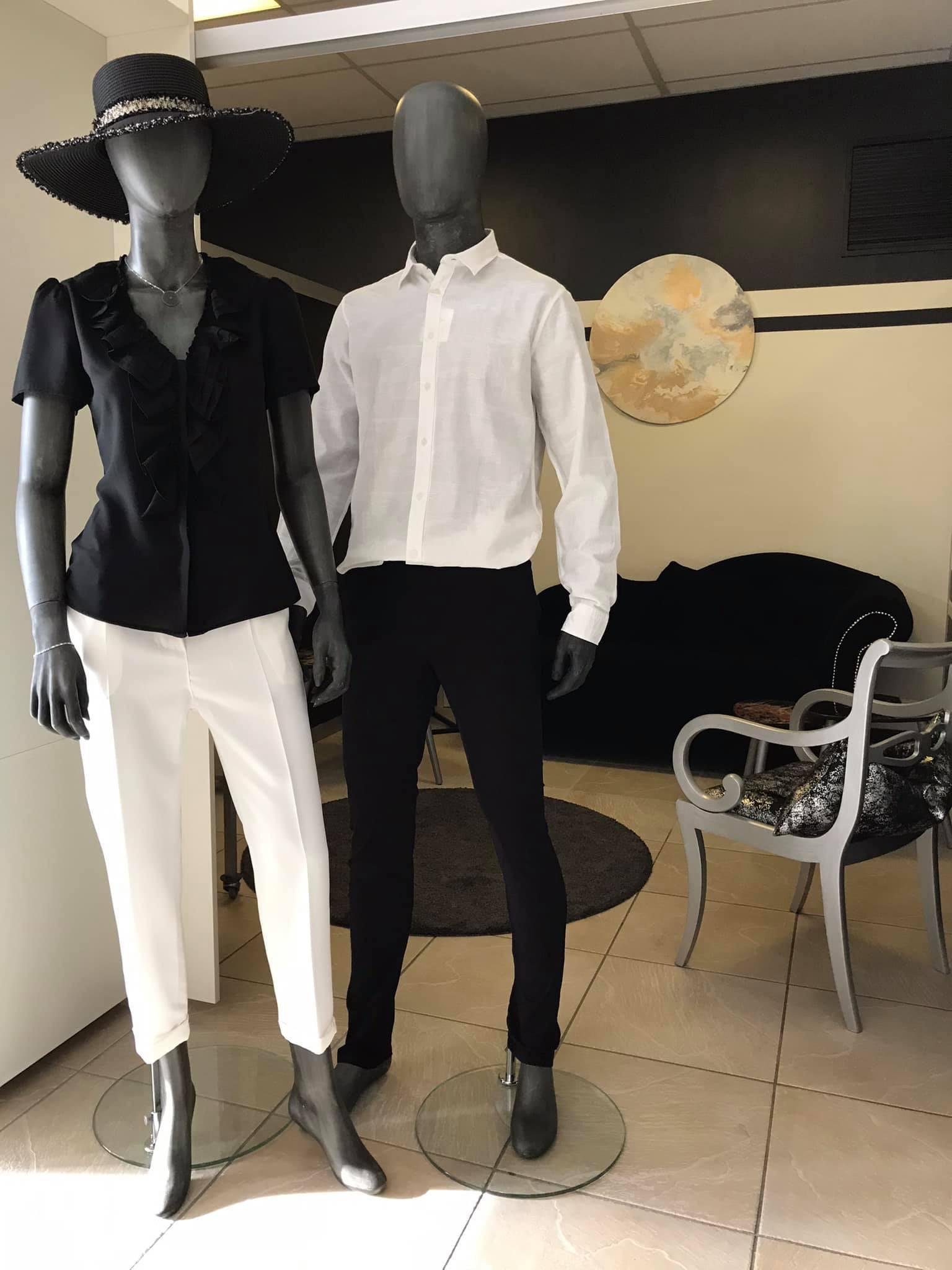 Mode Hommes & Femmes